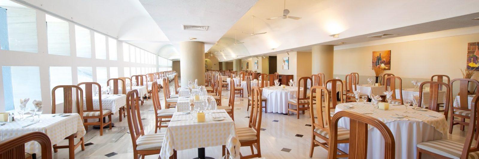 Restaurantes las brisas huatulco