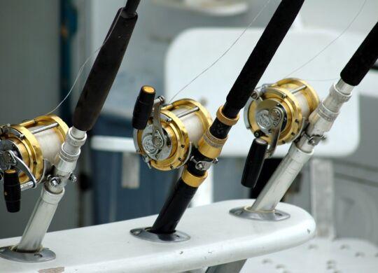 Pesca deportiva en Huatulco