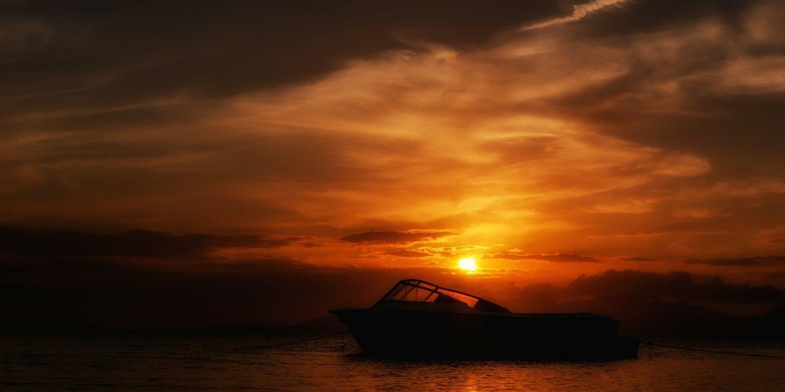 Las Brisas Huatulco Puesta del sol